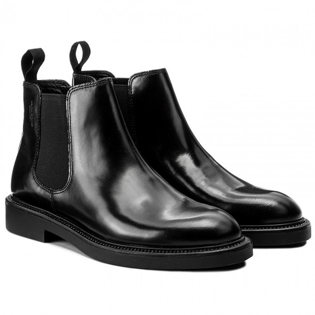 Ankle Boots VAGABOND - Alex W 4448-104-20 Black - Boots - High boots and  others - Women s shoes - www.efootwear.eu c9e972295b