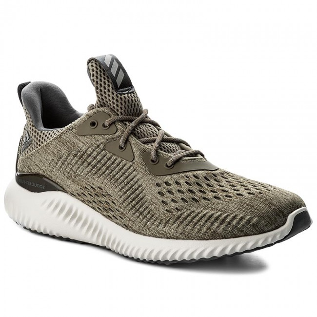 18c44b639d6f1 Shoes adidas - Alphabounce Em M BW1203 Traoli Tracar Greone - Indoor ...