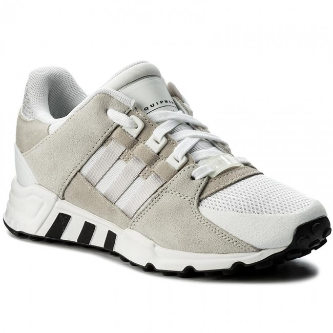 Zapatos adidas EQT Support RF by9625 ftwwht cblack / Greone / cblack ftwwht Sneakers e59fcc