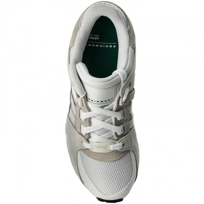 9b42d772e85b Shoes adidas - Eqt Support Rf BY9625 Ftwwht Greone Cblack - Sneakers - Low  shoes - Women s shoes - www.efootwear.eu