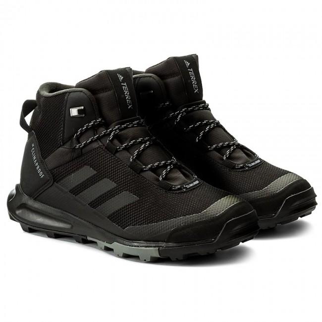Shoes adidas - Terrex Tivid Mid Cp