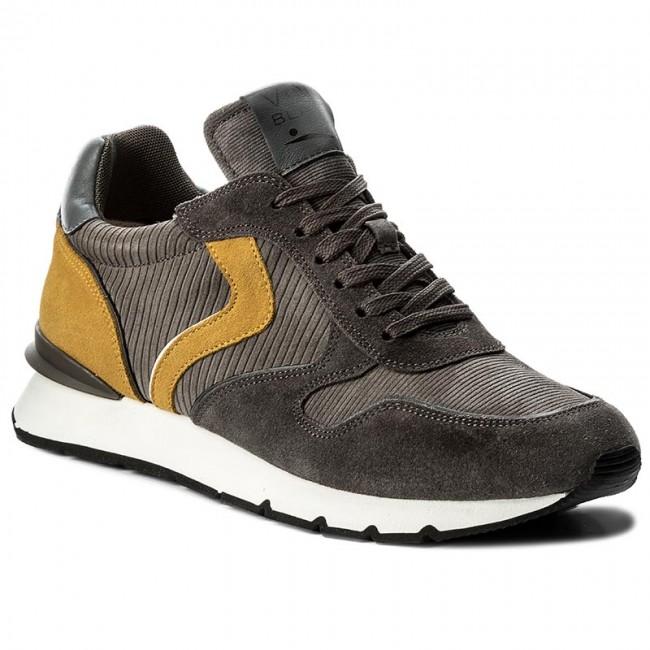 ENDAVOUR - Sneaker low - grigio rR85sjeW4U
