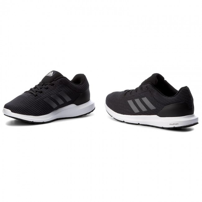df1d598bcc09b0 Shoes adidas - Cosmic M BB3364 Cblack Ngtmet Cblack - Indoor ...