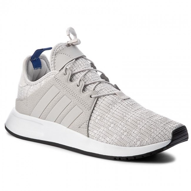 20a0741d7e1 Shoes adidas - X Plr BY9258 Greone Greone Blue - Sneakers - Low ...