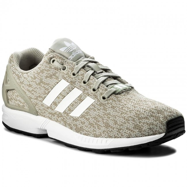 the best attitude f31a5 d6f8f Shoes adidas - Zx Flux BY9424 SesameFtwwhtCblack