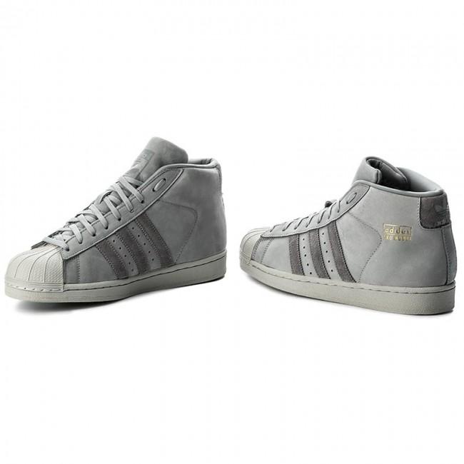 Shoes adidas - Pro Model BZ0215 Midgre