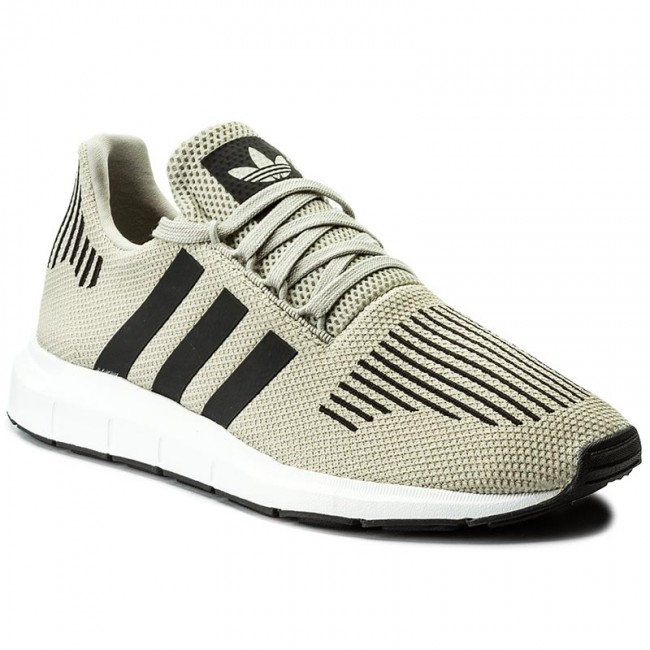 best service 71cbe d5bc5 Shoes adidas - Swift Run CG4114 Sesame Cblack Ftwwht