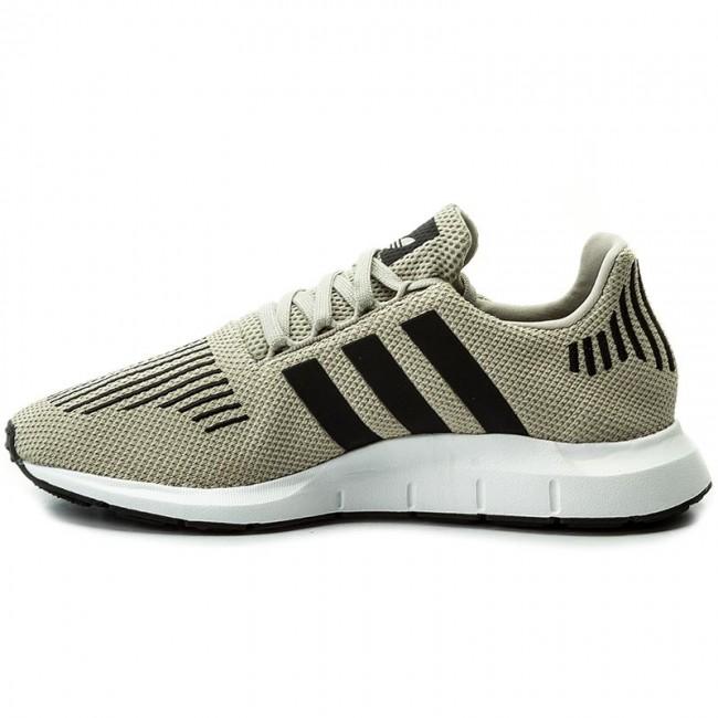 ffccf6f1f Shoes adidas - Swift Run CG4114 Sesame Cblack Ftwwht - Sneakers - Low shoes  - Men s shoes - www.efootwear.eu