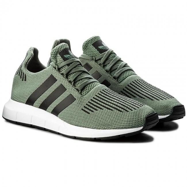 scarpe adidas swift run cg4115 trcame / cblack / ftwwht scarpe