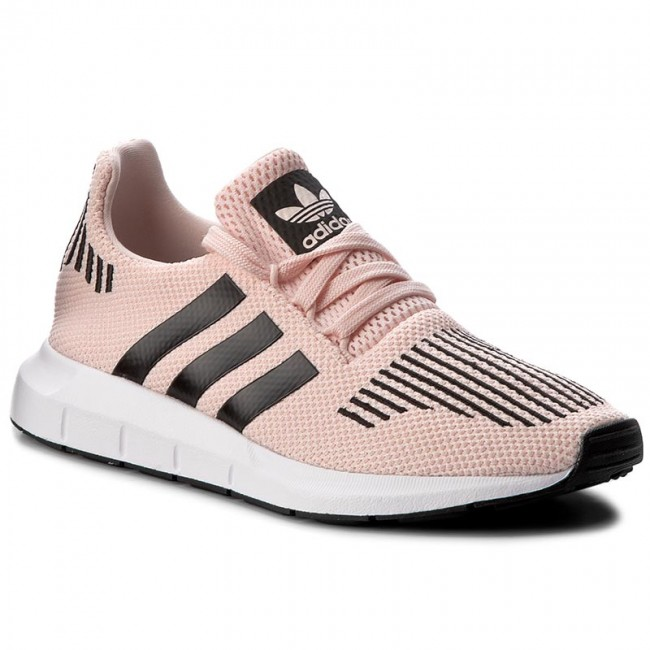 size 40 a4447 52796 Shoes adidas. Swift Run J CG4162 Icepink Cblack Ftwwht