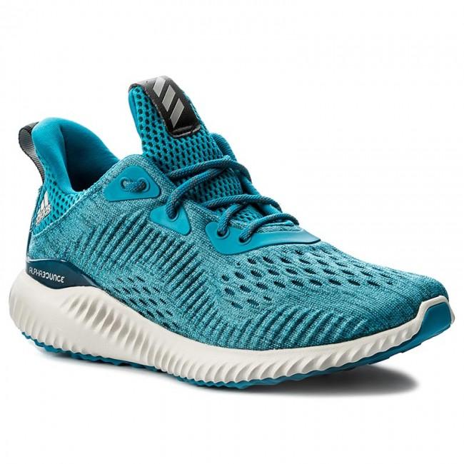 scarpe adidas alphabounce em w bw1120 myspet / gretwo / petnit indoor
