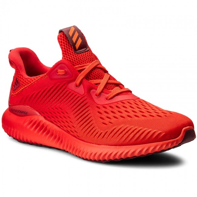 best authentic 9f7f0 7df25 Shoes adidas - Alphabounce Em M BW1202 BlaoraCorredCburgu ..