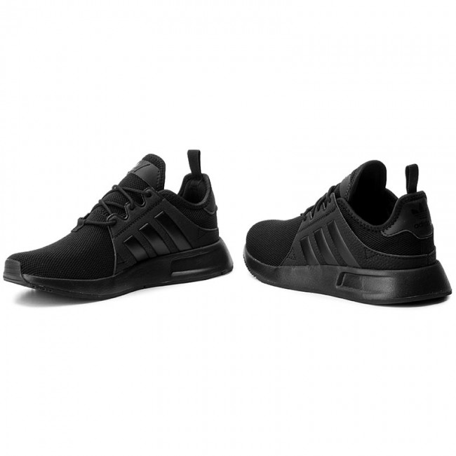 333cc370401f Shoes adidas - X Plr J BY9879 Cblack Cblack Cblack - Sneakers - Low ...