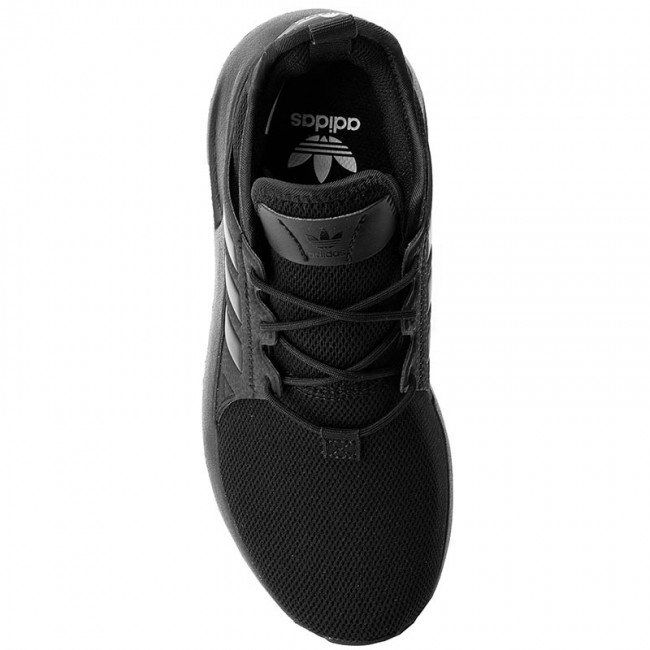 7c6c8e3b84a4 Shoes adidas - X Plr J BY9879 Cblack Cblack Cblack - Sneakers - Low shoes -  Women s shoes - www.efootwear.eu