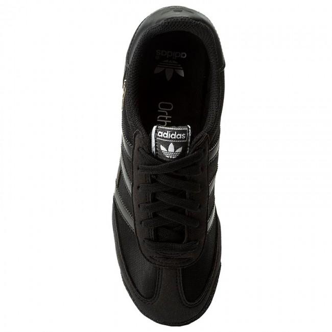 81ddc683f45 Shoes adidas - Dragon Og J BZ0103 Cblack/Cblack/Cblack - Sneakers - Low  shoes - Women's shoes - www.efootwear.eu