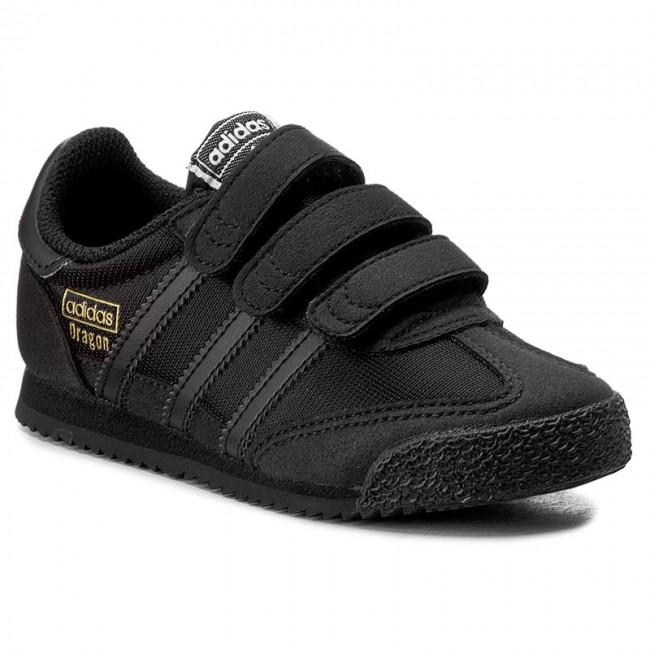 differently 7bc45 180ce Shoes adidas - Dragon Og Cf C BZ0105 CblackCblackCblack - Ve