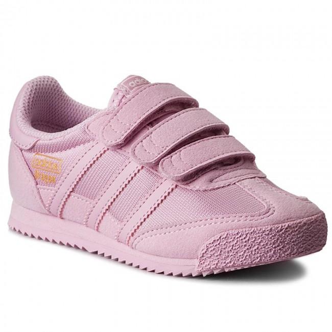 adidas dragon og pink