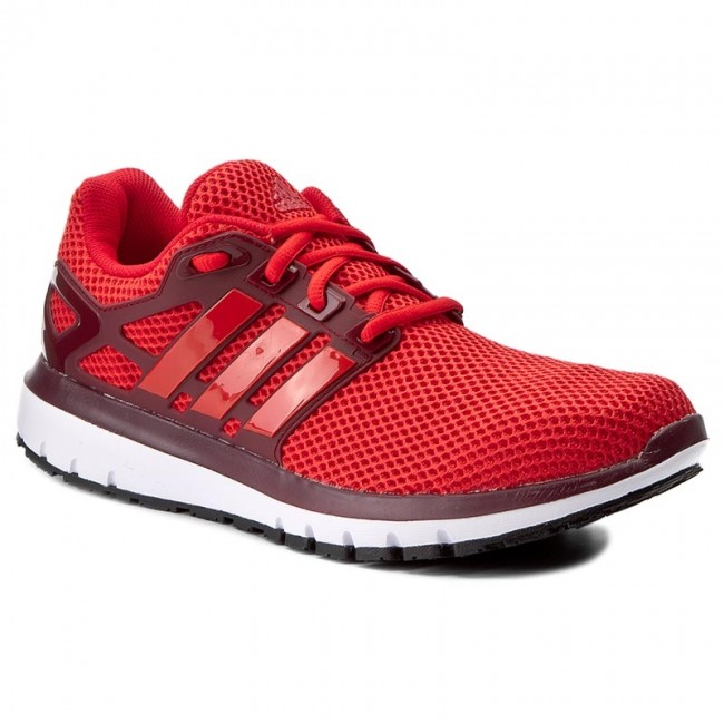 242e22748 Shoes adidas - Energy Cloud M BY1923 Scarle Corred Corred - Indoor ...