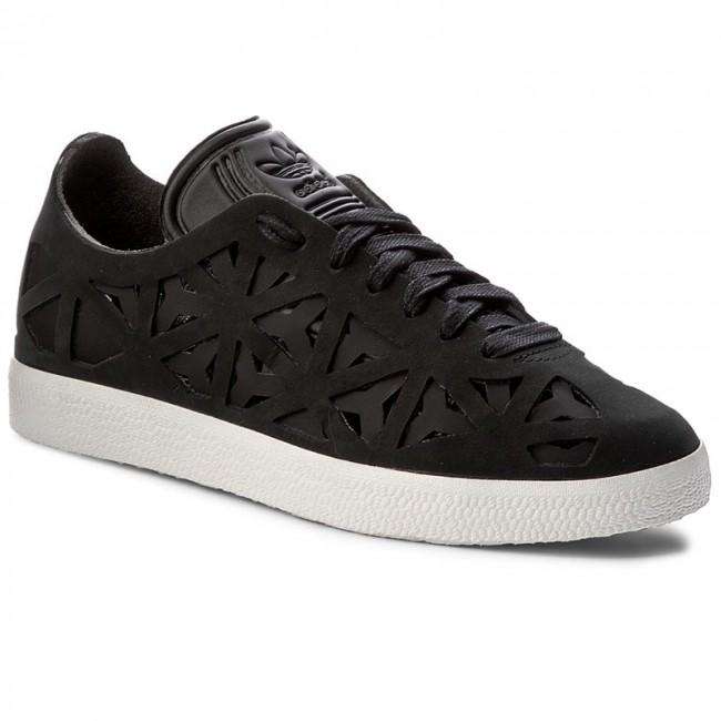 Shoes adidas - Gazelle Cutout W BY2959 Cblack/Cblack/Owhite