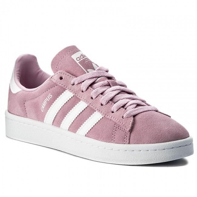 adidas campus. shoes adidas - campus j by9577 fropnk/ftwwht/ftwwht a