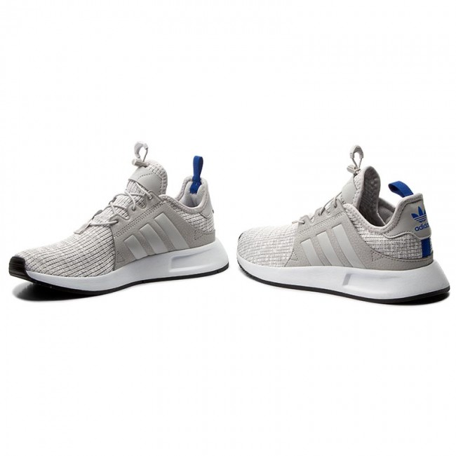 Shoes adidas - X Plr J BY9878 Greone Greone Ftwwht - Sneakers - Low ... f20bb7474