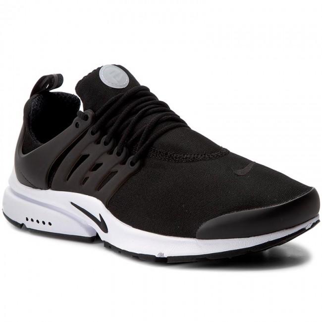 bf6f1bd7b1e Shoes NIKE - Air Presto Essential 848187 009 Black Black White ...