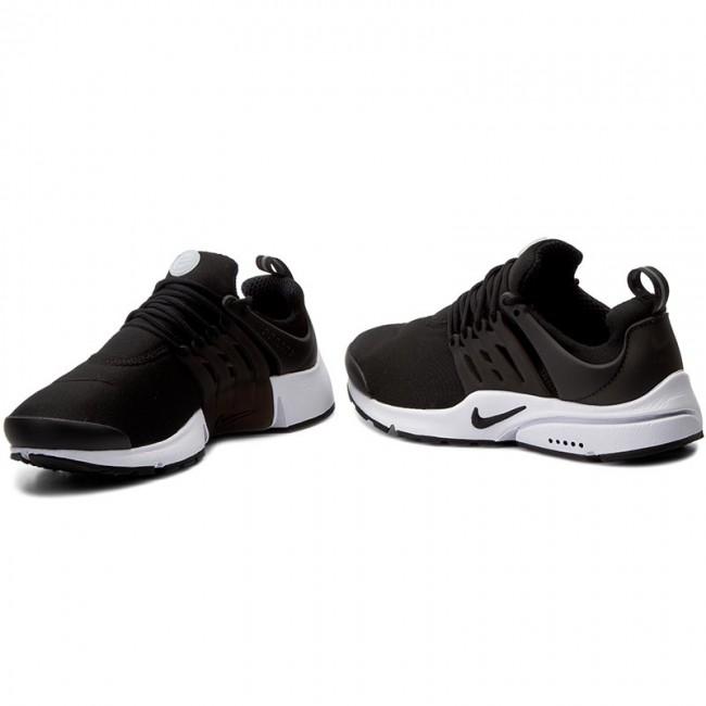 Shoes NIKE - Air Presto Essential 848187 009 Black Black White ... d6a1c07d5