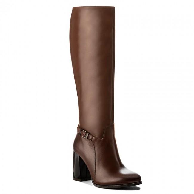 Boots 954500 High Knee K Jackboots BALDACCINI 259Ł Buffalo qdtww75Rx