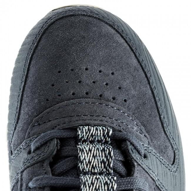 0cda6cc9f3f Shoes Reebok - Cl Lthr Arctic Boot BS6275 Smoky Indigo Nvy Chlk - Sneakers  - Low shoes - Women s shoes - www.efootwear.eu