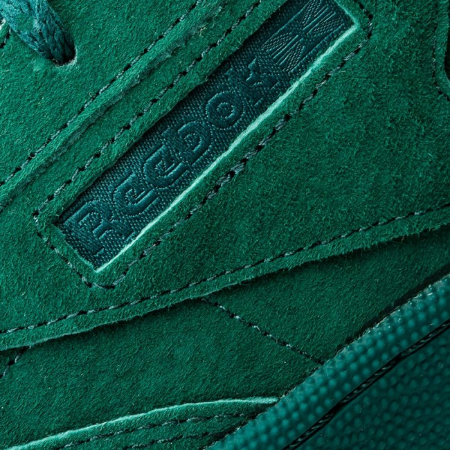 ceabea86de3 Shoes Reebok - Club C 85 Sg BD6073 Washed Jade White Gum - Sneakers ...