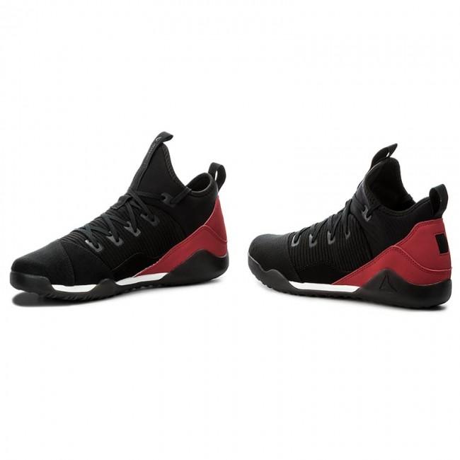Shoes Reebok - Combat Noble Trainer BS6179 Black White Vitamin C ... 51c0b257d
