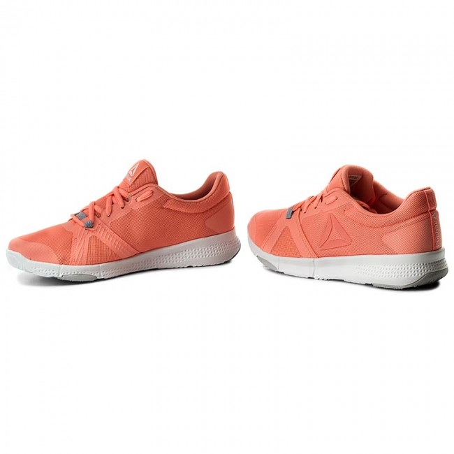 Shoes Reebok - Flexile BS8050 Sour Melon Cloud Grey - Fitness ... 1a1f33c78