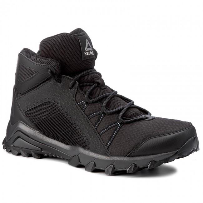 Shoes Reebok Trailgrip Mid 6.0 BS5294 BlackCoal Trekker