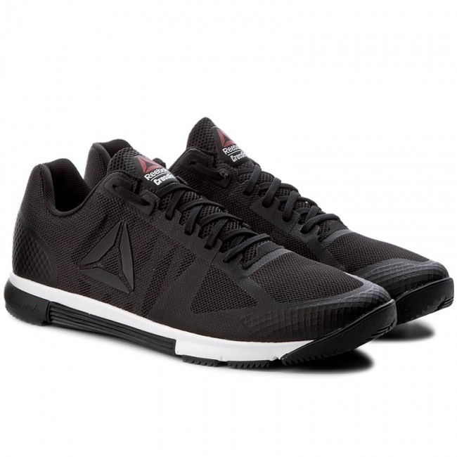 8cdbed939e4c Shoes Reebok - R Crossfit Speed Tr 2.0 BS8098 Black White Red - Fitness -  Sports shoes - Men s shoes - www.efootwear.eu
