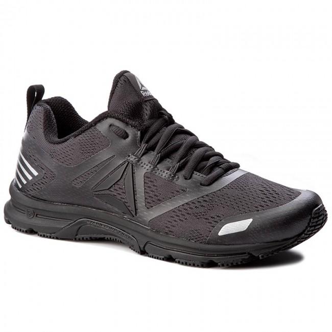 Shoes Reebok - Ahary Runner BS8985 Black/Coal/Black