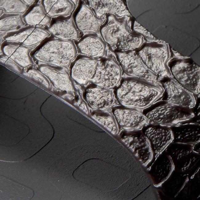28e0483540c94b Sandals IPANEMA - Venus Sand Fem 82033 Gey Silver 20320 - Casual ...