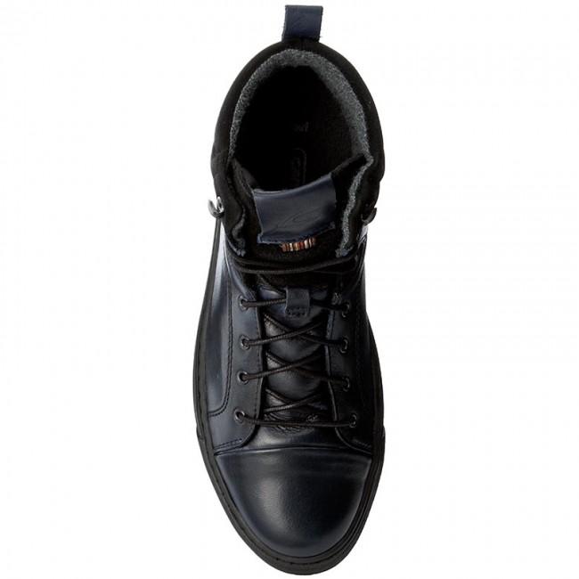 Sneakers CAMEL ACTIVE Bowl 429.32.02 DenimBlack