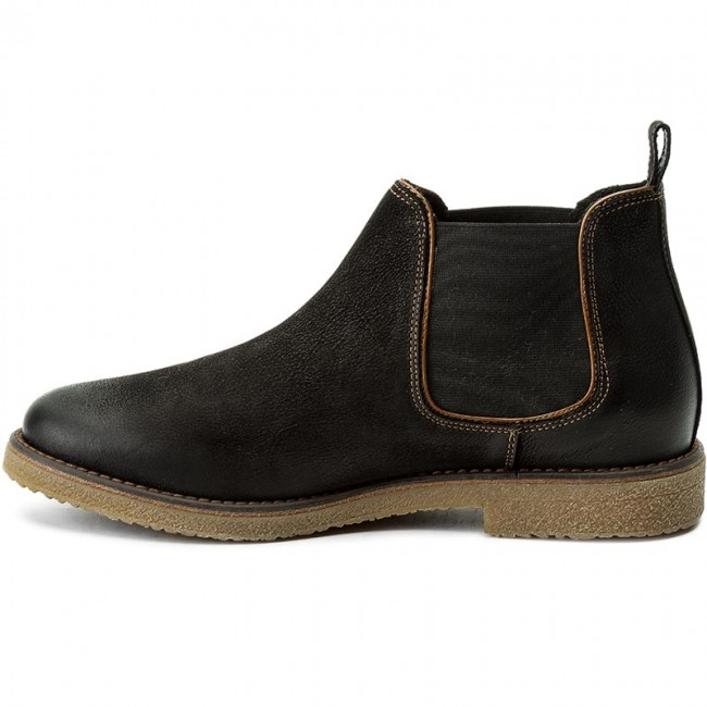 ROSSI 9900 F Chelsea Boots 570 MSV790 GINO Ankle 99 Damazy 4B00 wqf0SWxE