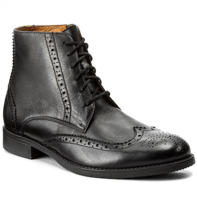 Knee High Boots GINO ROSSI - Chuck MTV973-K35-0024-9900-0 99 ... 52cc0a095e
