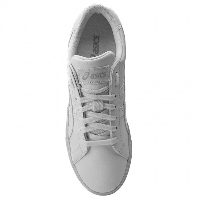 2a611a2373f Shoes ASICS - Classic Tempo H6Z2Y White 0101 - Sneakers - Low shoes -  Women's shoes - www.efootwear.eu
