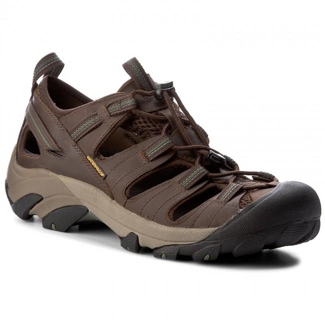 Sandals KEEN - Arroyo II 1002427 Slate Black Bronze Green - Sandals ... 979ee83989