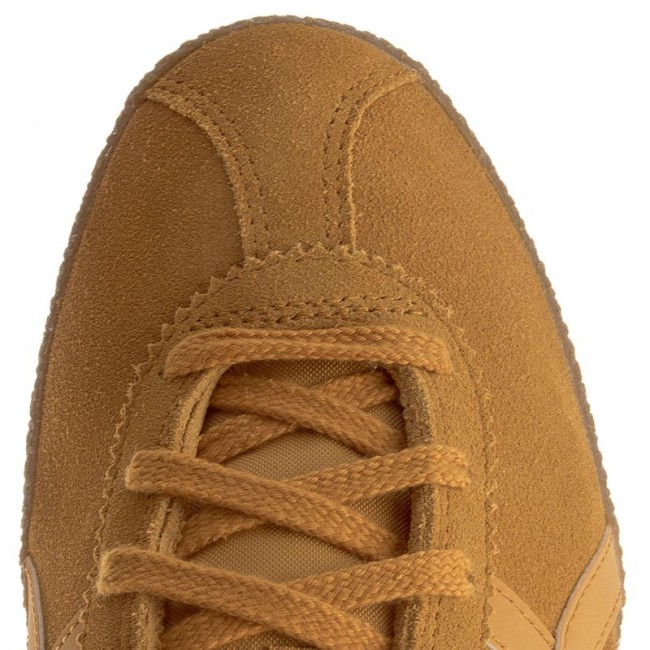 211a05c9aa4 Sneakers ASICS - ONITSUKA TIGER Mexico Delegation D639L Golden Yellow/Golden  Yellow 3131 - Sneakers - Low shoes - Men's shoes - www.efootwear.eu