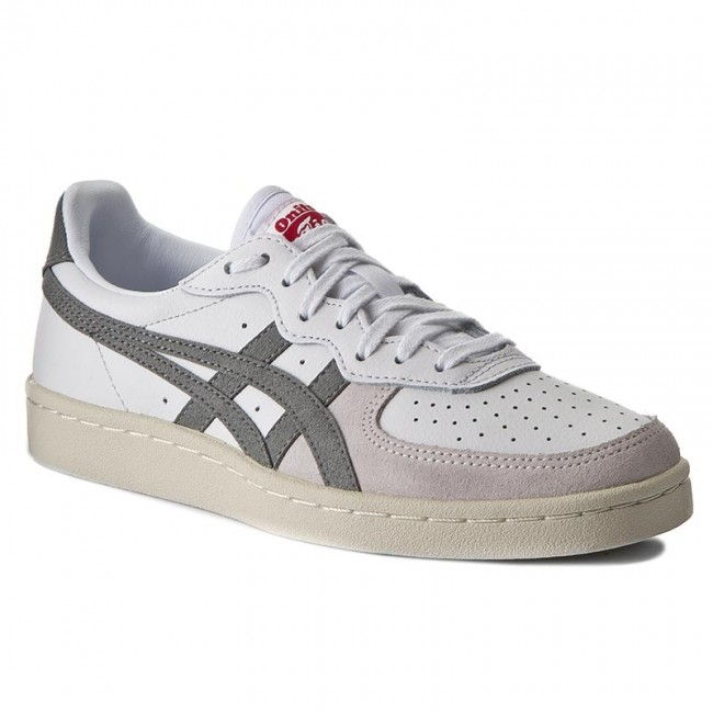 Shoes ASICS - ONITSUKA TIGER Gsm D6H1L White/Agave Green 0181
