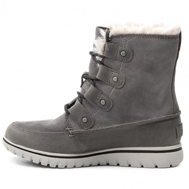 Snow Boots SOREL Cozy Joan NL2745 Quarry 052