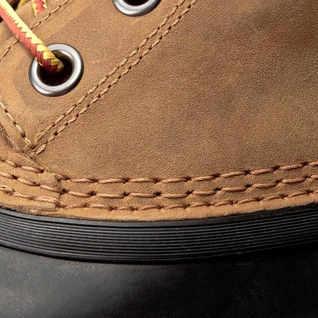 Snow Boots SOREL - Cheyanne II NM2575 Chipmunk Black 224 - Winter ... f967f5384476b
