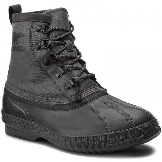 Clearance Online Cheap Real Big Discount Online Sorel Cheyanne II Short CVS Boot(Men's) -Collegiate Navy/Quarry Canvas C0fLtfdq