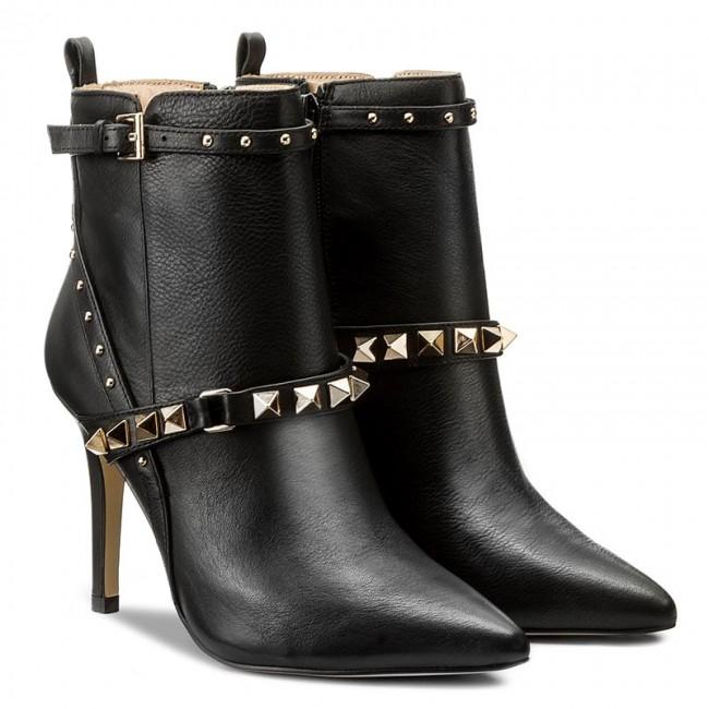 Boots LIU JO Stivaletto Tc 95 Annie S67007 P0158 Nero 22222