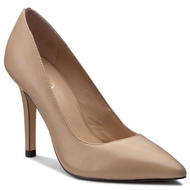 Stilettos LIU JO  Decollete Jani Tc 95 S67039 P0055 Nude 51315  Stilettos  Low shoes  Womens shoes       0000199852114