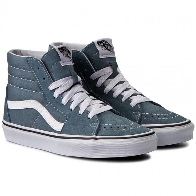 Sneakers VANS Sk8 Hi VN0A38GE2LJ Goblin BlueTrue White