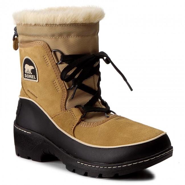 11b11ccf7 Snow Boots SOREL - Torino NL2785 Curry/Black 373 - Winter boots ...